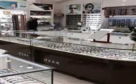 钦州市爱眼城眼镜有限公司