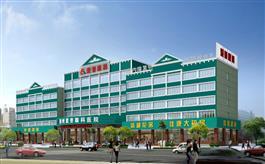荆州爱普眼科医院